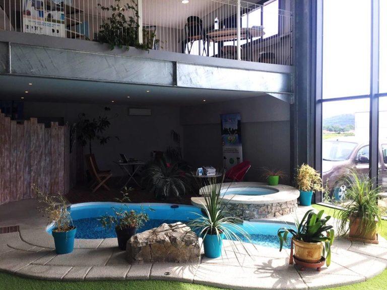 magasin 123 piscines aubenas