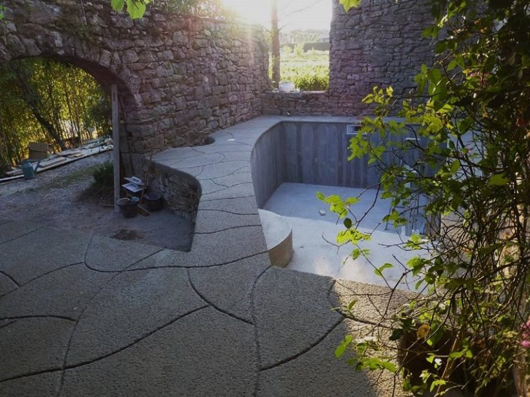 renovation piscine beton