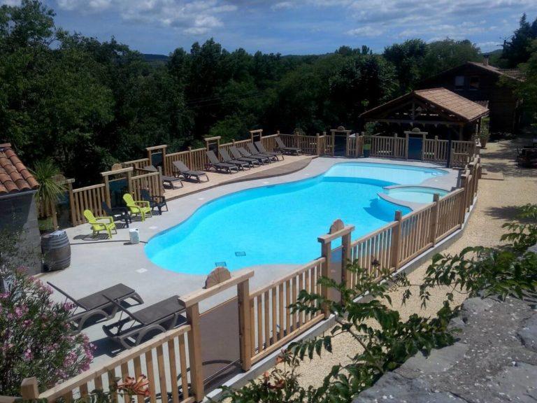 piscine collectives